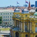 Croatia agrees on Serbian EU accession