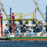Estonian, Latvian and Lithuanian Baltic Sea ports face historic lull