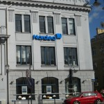 Nordea to sell its Baltic branches