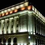 Romanian central bank will prevent currency depreciation in case of Brexit