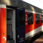 Railway companies will open a regular service Kaunas-Bialystok
