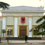 Judicial reform to boost business in Albania