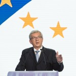 Juncker likes to introduce Euro in each member state