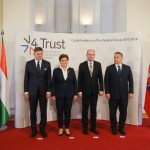 Poland's priorities during the presidency of Visegrad Group