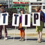 Polish view on TTIP deal