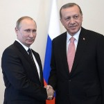 Russia and Turkey restore mutual relations