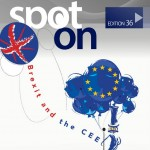 The latest issue of Spot On