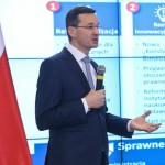 A new structure of the Polish government and a draft of 2017 budget