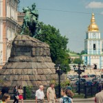 Fitch downgrades Kyiv's rating