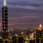 Poland and Taiwan with double taxation agreement