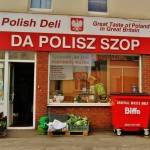 Brexit will not stop Polish food exporters