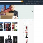 German Amazon becomes a Polish-language one