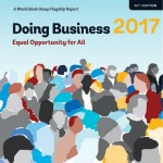 Poland and the Baltics improved its positions in the World Bank's Doing Business