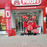 Profi supermarket chain taken over by Mid Europa Partners