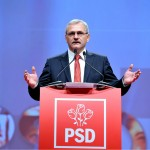 The Social Democratic Party won the parliamentary elections in Romania