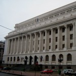 "Romania's central bank: 45 per cent of the companies ""not economically viable"""