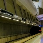 Budapest metro renovation could start next summer