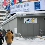 World Economic Forum in Davos starts today