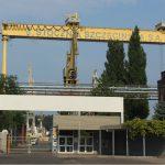 Poland sells its shipyard in Szczecin