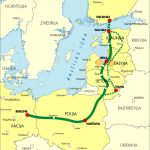 Latvia decided to sign the Rail Baltica project
