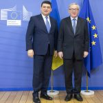 Ukraine to receive EUR600m from the EU
