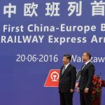 The Chinese are coming to Poland