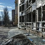 Ukraine is getting down to reconstructing the Donbas