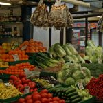 Prices of basic foodstuffs and agricultural produce in CSE