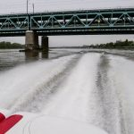 Vistula River – open for business