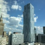 Warsaw remains the largest office real estate market in Central Europe