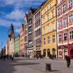 Poland with 4.0% GDP growth in Q1