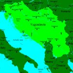 Between wealth and poverty. Former Yugoslavia 25 years after the breakup