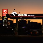 PKN Orlen and Lithuanian State Railways have an agreement