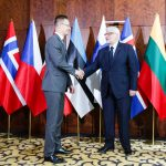 Cooperation between Poland and Hungary worth EUR8bn