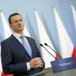 Poland with the lowest budget deficit in 18 years