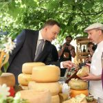 Polish food exports hit EUR25bn in 2016