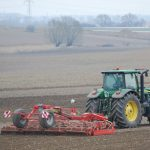 In Poland farming is profitable over 50 ha
