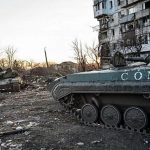 Ukraine lost 20.4 per cent of GDP due to conflict in Donbass