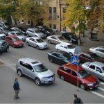 In Ukraine car market up 33 per cent