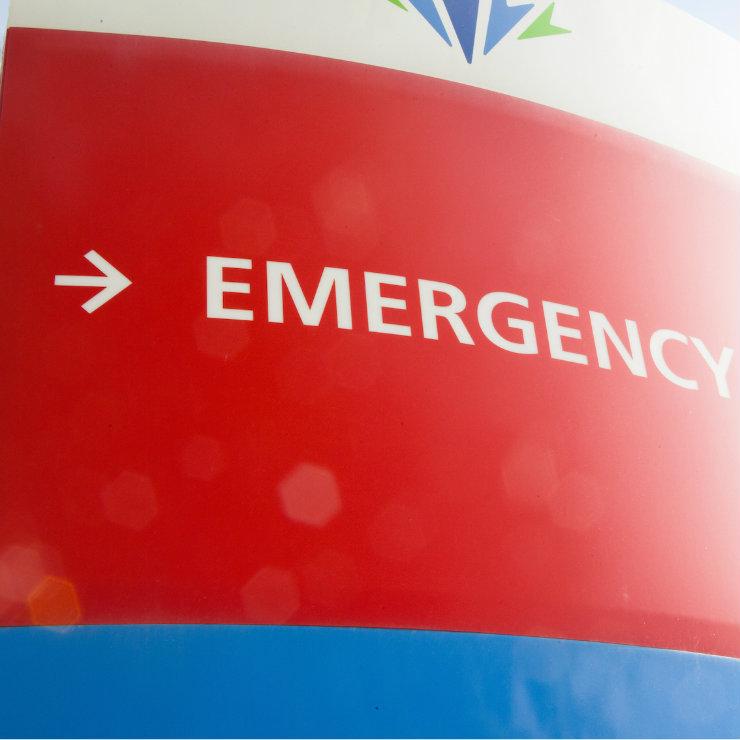 Emergency Room Misuse Fee