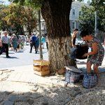 Increase of an average salary in Moldova