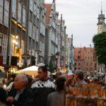 Unemployment in Poland decreases