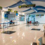 Oradea airport: second terminal for EUR5m