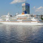 Latvia: Riga Port getting busier