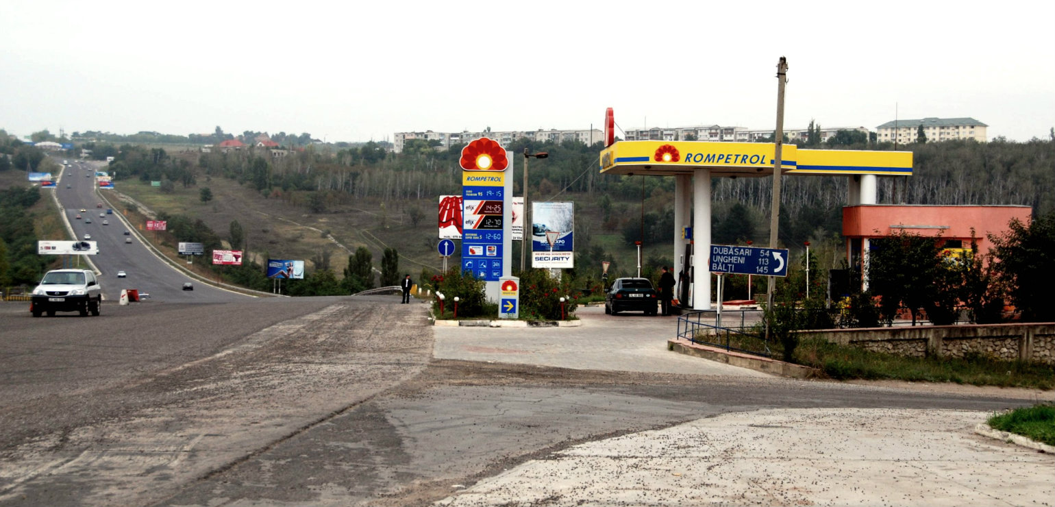 Prices of gasoline and diesel fuel will decrease in Moldova