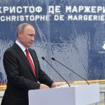 France is investing in Russia without reluctance