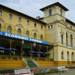 The Economic Forum in Krynica, Poland starts September 5th