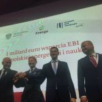 EIB to provide loans for Polish strategic investments in energy and science