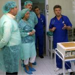 More than half of Bulgarian doctors are over 55 years old