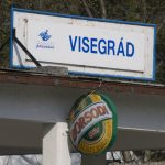 Rising wages do not pose a risk for the Visegrad countries